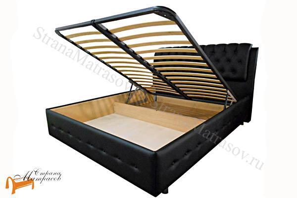 Орматек Кровать Como 4 с