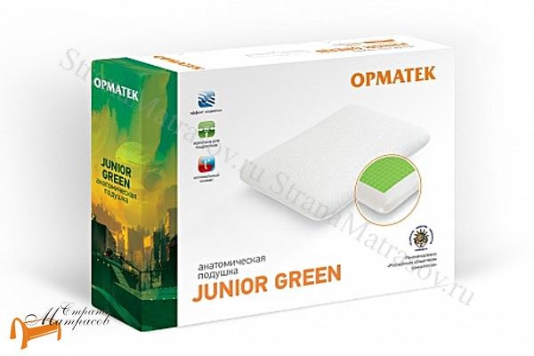 Орматек  Junior Green 54 x 39см