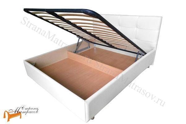 Орматек Кровать Life Box 1 с