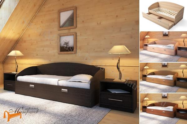 купить детский диван-кровать недорого в москве