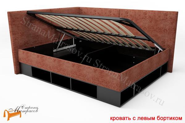 Кровать тахту с подъемным механизмом