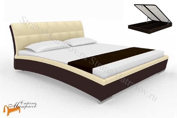 Кровать с подъемным механизмом фото  отзывы