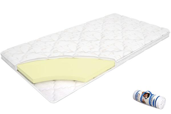 Беспружинный матрас на кровать  200 160