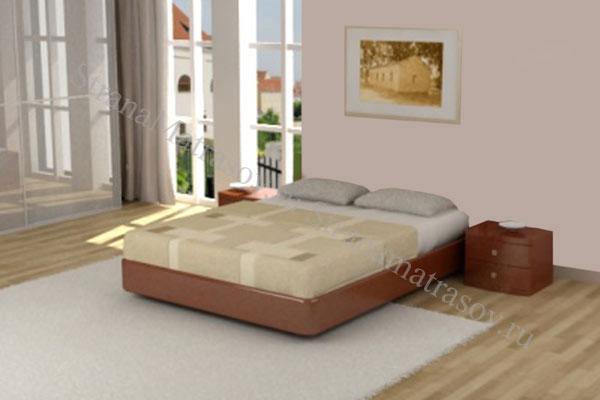 Кровать без изголовья спб