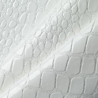 экокожа кайман (белый)